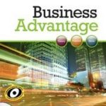 Business Advantage Book
