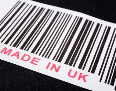 reshoring manufacturing in the UK