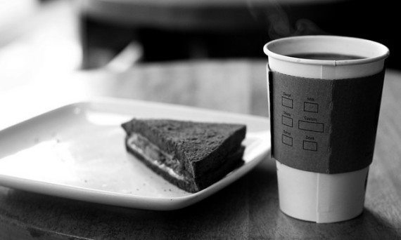 Lean Management @ Starbucks Service
