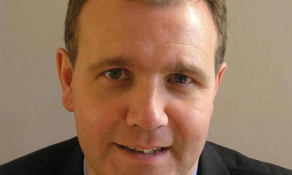 Mark Greenhouse UK Lean Consultant