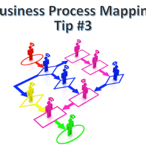 Business Process Mapping Tip 3