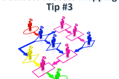 Business Process Mapping Tip #3