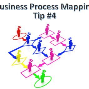 Business Process Mapping Tip $