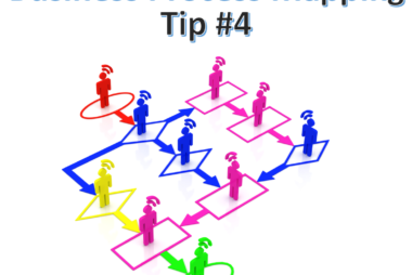 Business Process Mapping Tip #4