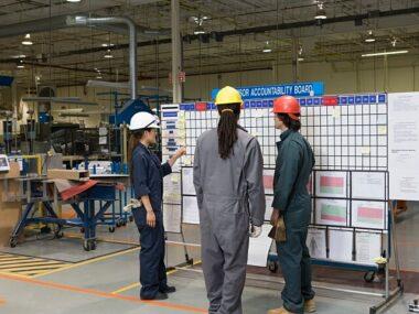Lean Manufacturing Consultants UK