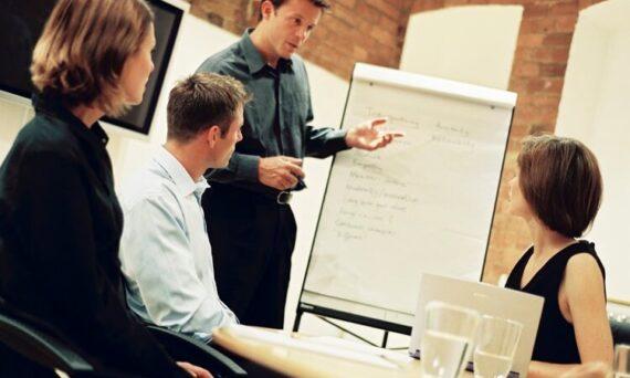 Lean Manufacturing Improvement Workshop UK