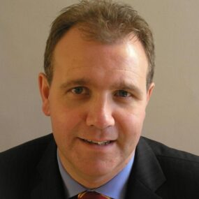 Manufacturing Consultant UK - Mark Greenhouse
